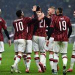 Gara-gara Konflik Internal, AC Milan Terancam Ditinggal Pemain Bintang
