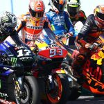 Virus Corona Mewabah, Dorna Pastikan MotoGP 2020 Tetap Digelar