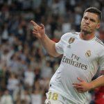 Frustrasi di Real Madrid, Luka Jovic Berniat Hengkang ke Serie A