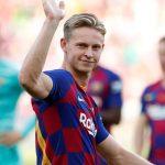 Louis van Gaal Anggap Barcelona Keliru Membeli Frenkie de Jong (1 Jan – 4 Jan 2020)